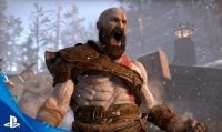 God of War - Cory Barlog regala la soundtrack dell'E3