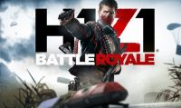 H1Z1 Battle Royale - Superati i 4,5 milioni di giocatori su PS4