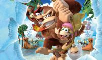 Donkey Kong Country: Tropical Freeze - Ecco Funky Kong in azione