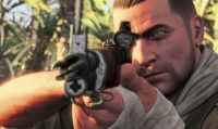 Sniper Elite 3 - Gameplay Trailer