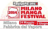 Manga Festival: torna il Giappone a Milano