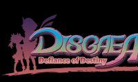 Disgaea 6: Defiance of Destiny – Pubblicato il Features Trailer