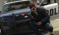 GTA 5 su pc nel 2014