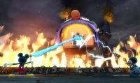Epic Mickey 2: L'Avventura di Topolino e Oswald - trailer PS Vita