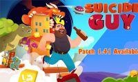 Suicide Guy - L'update 1.41 corregge alcuni problemi del gioco