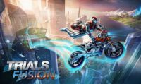 Trials Fusion - Ride On Gameplay Trailer