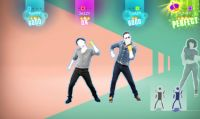 I brani più hot dell'estate in Just Dance 2014