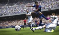 FIFA 14 per PC senza l'Ignite Engine