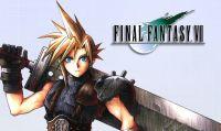 Ecco come appare Final Fantasy VII su Nintendo Switch