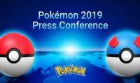 Ecco i punti chiave della Press Conference The Pokémon Company del 29 maggio