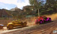DIRT 5 - Pubblicato un nuovo video gameplay