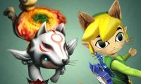 Link e Amaterasu arrivano su Monster Hunter Generations