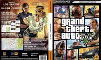 Recensita la guida strategica ufficiale di GTA 5