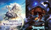 Saviors of Sapphire Wings / Stranger of Sword City Revisited ora disponibile per Nintendo Switch e PC