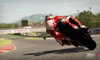 Disponibile la prima patch di MotoGP 14