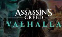 Annunciato Assassin's Creed Valhalla, primo trailer in arrivo alle 17:00