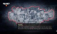 """Call of Duty: Black Ops 4 presenta la """"sua"""" versione della mappa Summit"""