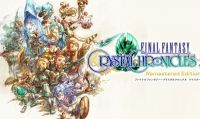Final Fantasy Crystal Chronicles Remastered Edition è ora disponibile