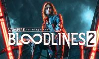 Background e Discipline dei Thinblood in Vampire: The Masquerade - Bloodlines 2