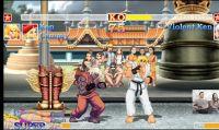 Ultra Street Fighter II: si mostra nel nuovo appuntamento con il Nintendo Minute