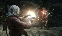 Capcom pubblica il DLC In-game Unlock Bundle per sbloccare i contenuti di gioco di Devil May Cry 5