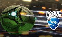 Le sfide di Rocket League si giocano anche su Xbox One