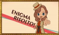 LAYTON'S MYSTERY JOURNEY: Katrielle e il Complotto dei Milionari disponibile per iOS e Android