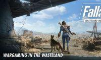 Fallout Wasteland Warfare verrà rilasciato a novembre