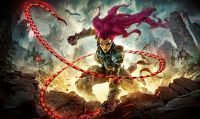 Darksiders III è disponibile per PS4, Xbox One e PC