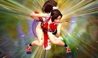 The King of Fighters XIV - Demo disponibile dal 18 luglio