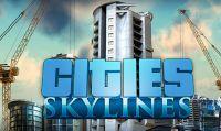 Cities: Skylines compie tre anni, si festeggia con cinque milioni di copie vendute su PC