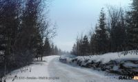 Prime immagini per Sébastien Loeb Rally Evo