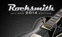 Svelati nuovi brani per Rocksmith 2014 Edition