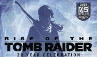 Rise of the Tomb Raider su PS4 - Un nuovo gameplay dalla GamesCom