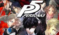 Persona 5 - Un uovo trailer ci mostra i Ladri Fantasma alle prese con le Ombre