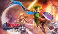 E3 Nintendo - Hyrule Warriors arriva su 3DS nel 2016
