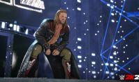 WWE 2K22 - Svelata la finestra d'uscita del gioco
