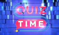 It's Quiz Time disponibile su PlayStation 4