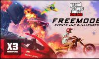 GTA Online - Nuove mappe Sopravvivenza in arrivo