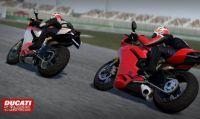 Milestone annuncia Ducati - 90th Anniversary The Official Videogame