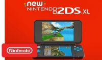 Ecco l'analisi di Digital Foundry sul New Nintendo 2DS XL