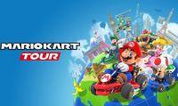 Mario Kart Tour - Server non funzionanti ancora prima dell'inizio del 'New York Race'