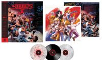 La soundtrack di Streets of Rage 2 riprodotta su vinile