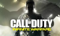 Prevista per ottobre la beta di CoD: Infinite Warfare su PS4