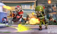 Plants vs Zombies: Garden Warfare ritarda di una settimana