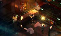 Transistor a maggio su PS4