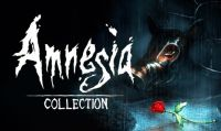 Amnesia Collection è gratis su Steam