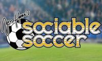 Jon Hare ci mostra Sociable Soccer in un gameplay off-screen