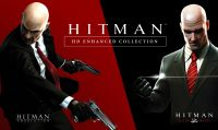 Annunciata e in arrivo la Hitman HD Enhanced Collection