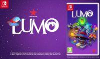 Lumo è da oggi disponibile anche su Nintendo Switch